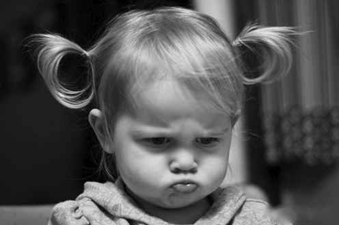 Image result for pouting child